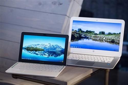 Chromebook 11 от Google и HP