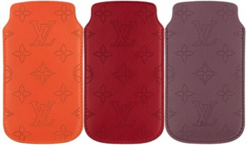 чехлы Louis Vuitton для iPhone 5s