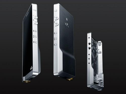 плеер Walkman NW-ZX1