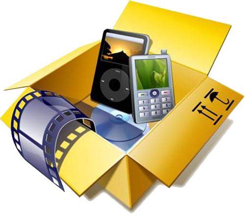 Программа Movavi Video Converter