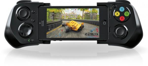 игровой контроллер MOGA для iOS 7 устройств
