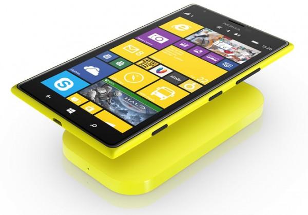 смартфон Nokia Lumia 1520