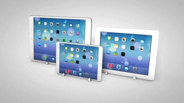12,9-дюймовый iPad