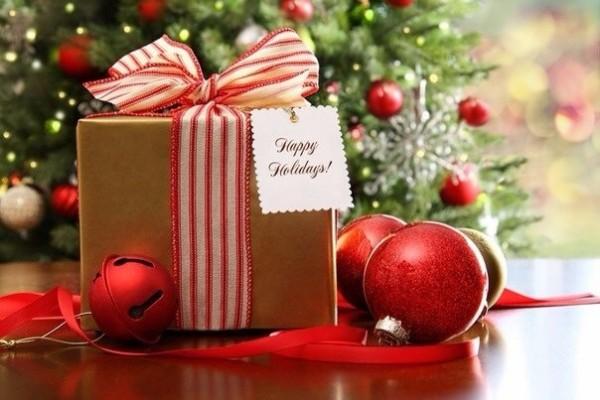 топ новогодних подарков