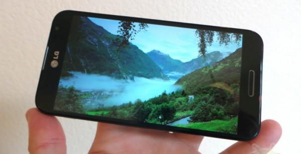 смартфон LG Optimus G Pro 2
