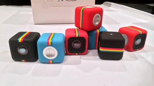 обзор камеры Socialmatic Polaroid
