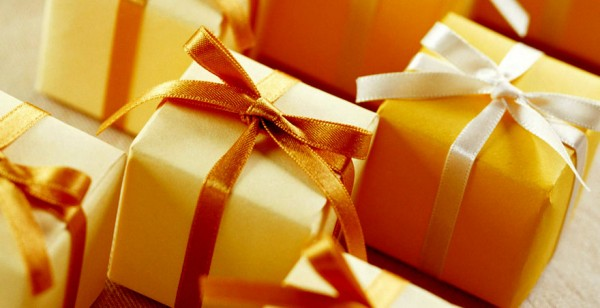 подарки для IT-девушки