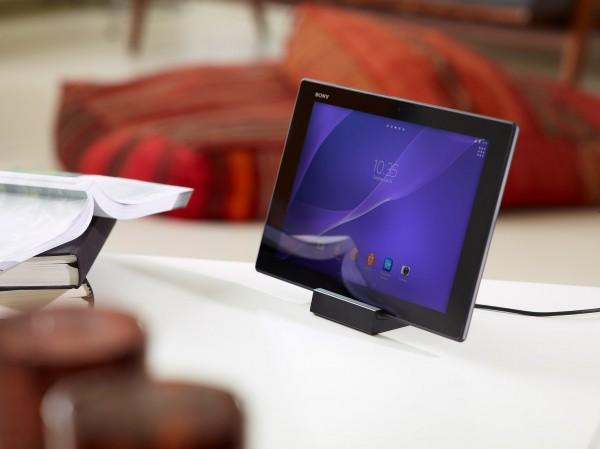 планшет Sony Xperia Z2