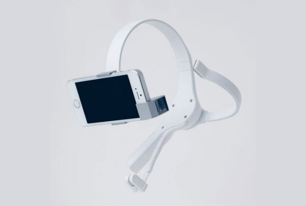 гарнитура Neurocam Headset