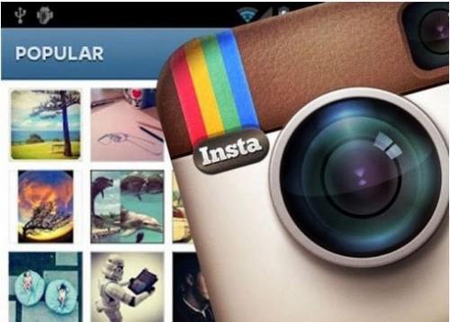 Как получить популярность в Instagram