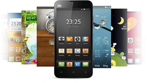 качественный китайский смартфон