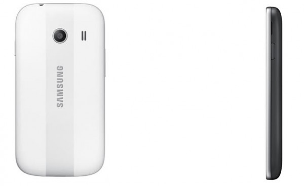 Смартфон Samsung Galaxy ACE Style