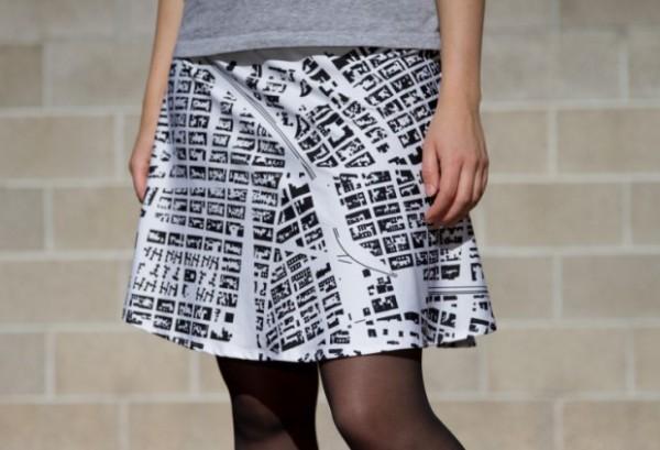 дизайнерская одежда Monochome