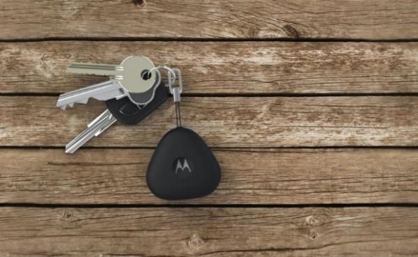 брелок Motorola Keylink