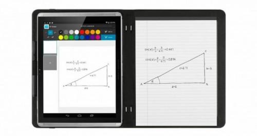 планшеты HP Pro Slate