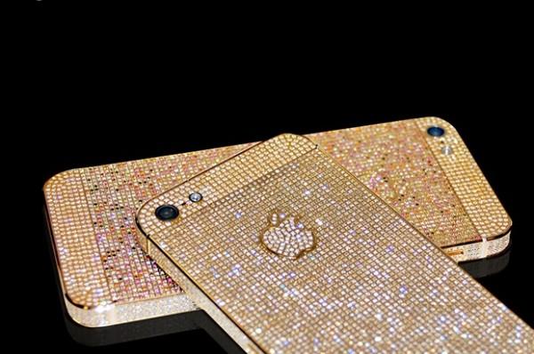 Самые дорогие айфоны в мире
