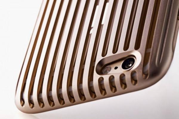 чехол «The Slit» для iPhone 6