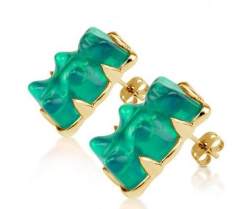 украшения Gummi Bear Jewelry