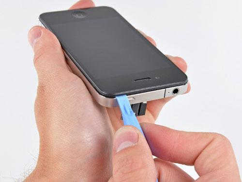 замена корпуса мобильного телефона