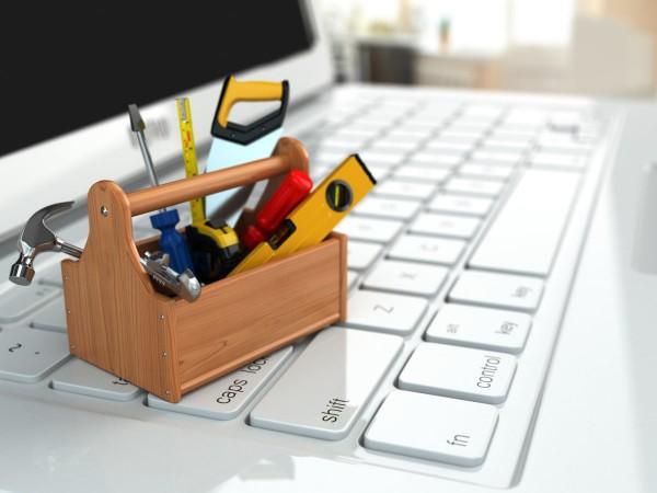 поблемы с ноутбуками и их решение