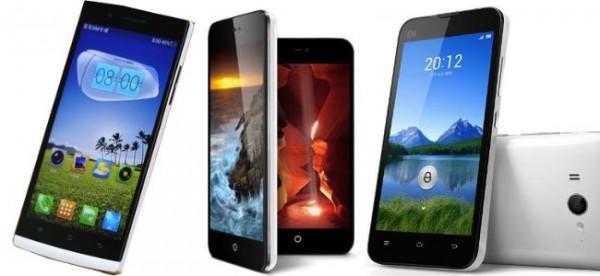 преимущества китайских смартфонов
