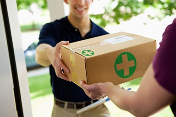 Удобство сервиса доставки лекарств
