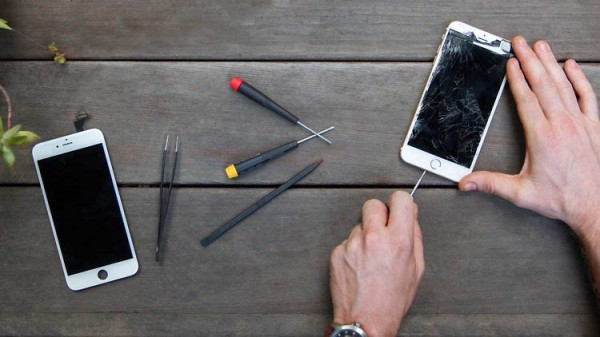 ремонт iPhone Киев